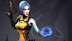 Borderlands 2: Best Siren Class Build