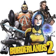 Borderlands 2 Patch