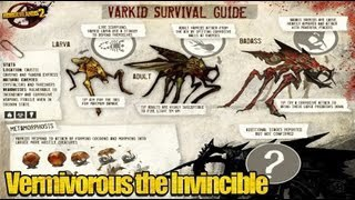 Borderlands 2: Vermivorous The Invincible