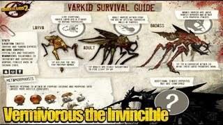 Borderlands 2: Vermivorous The Invincible