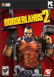 Borderlands 2 - Missing File Fix