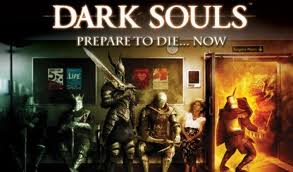 Dark Souls: Prepare to Die Edition Windos 8 Crash Fix